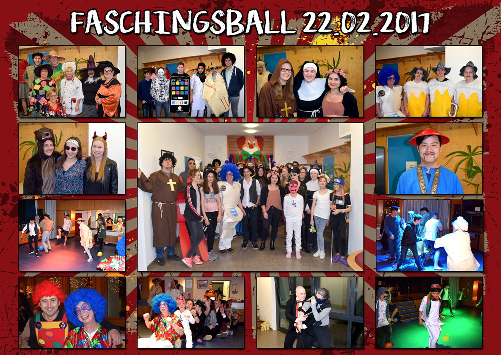 Faschingsball 2017 HP